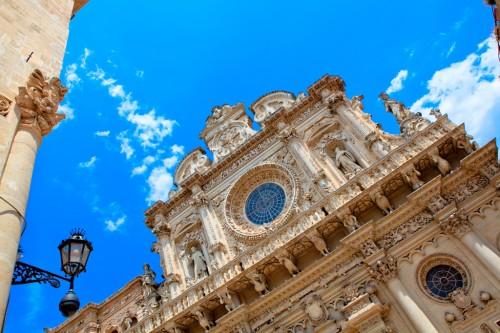 Lecce, Santa Croce