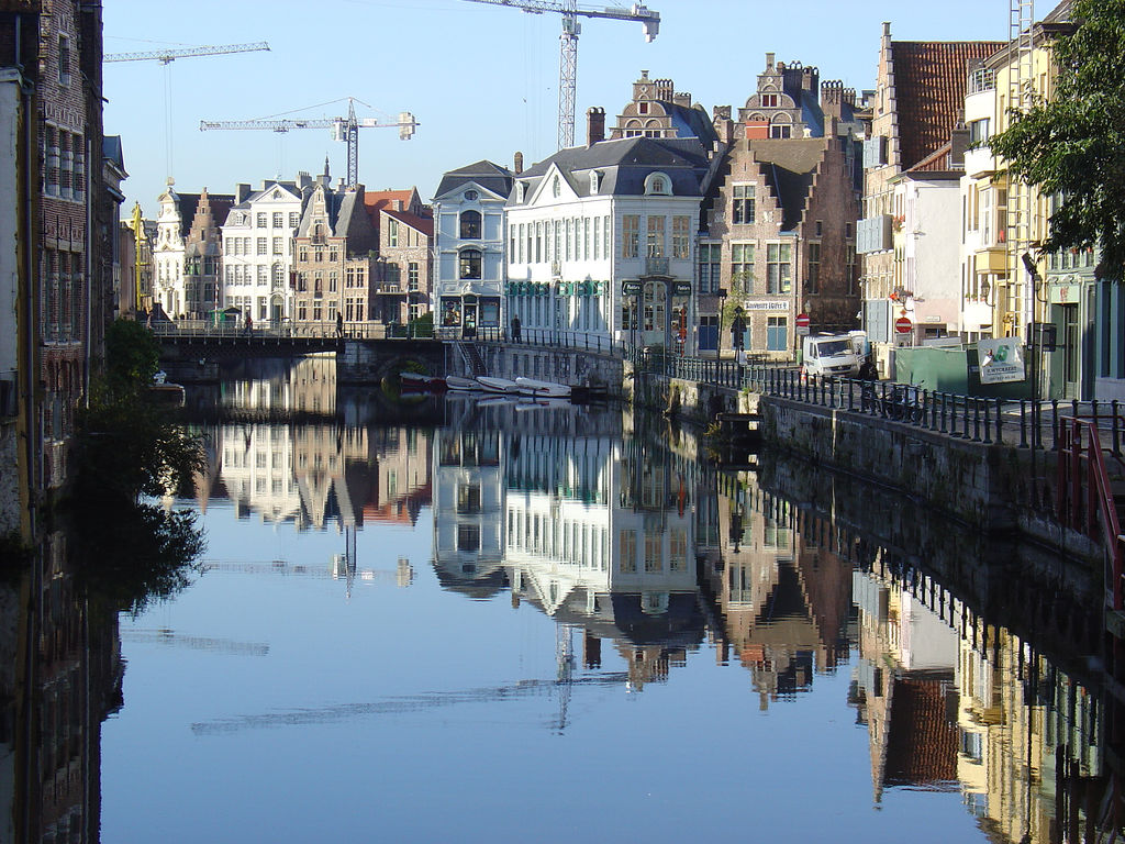 Gand-canale