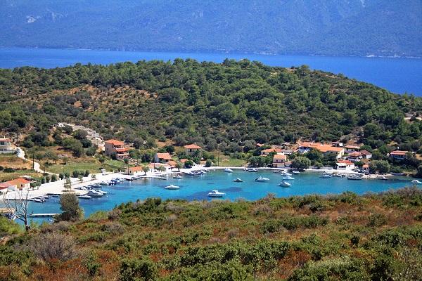 Isole Egeo Settentrionale