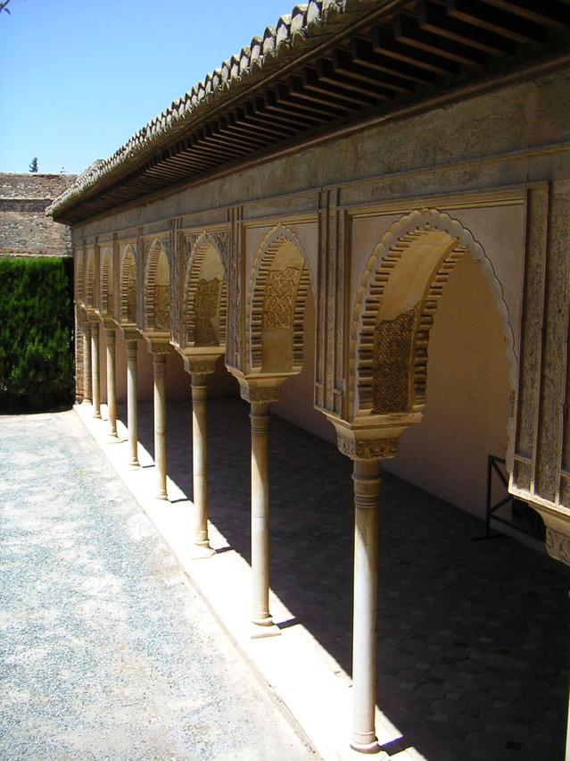 Andalusia,  terra magica dove il tempo si è fermato Thumbnail