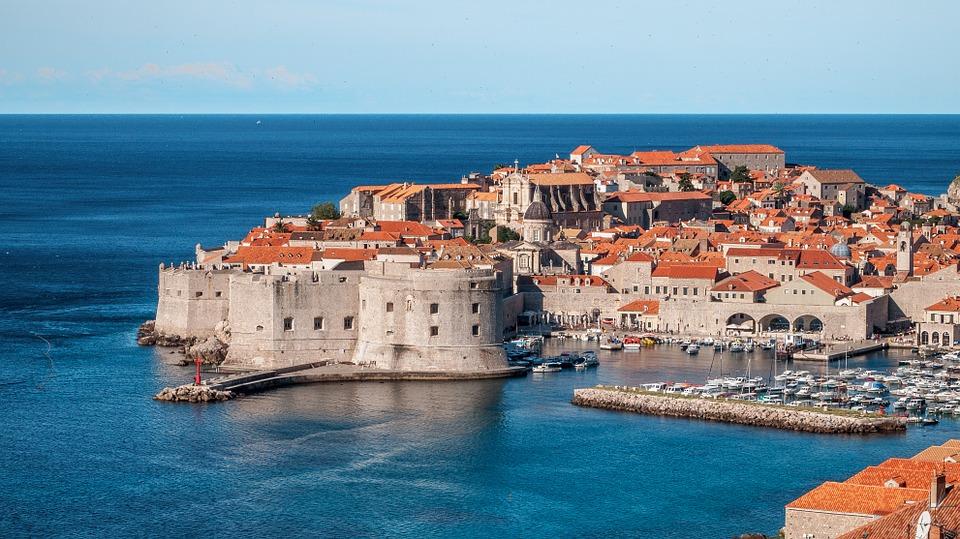 Vacanze in Croazia: Pola, il foro romano Thumbnail