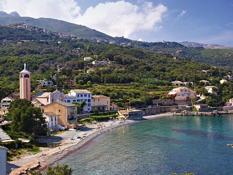 Vacanze in Corsica: cosa vedere Thumbnail