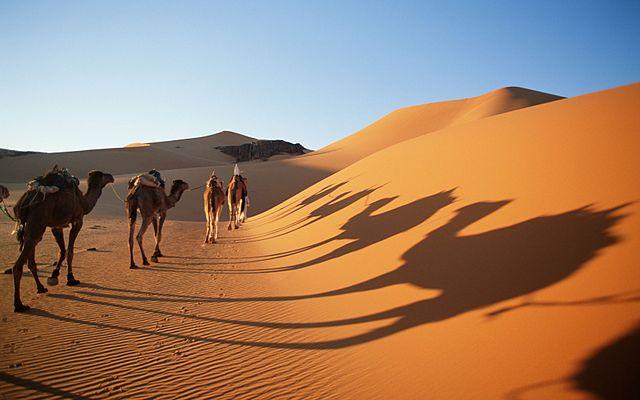 Capodanno in Algeria Thumbnail