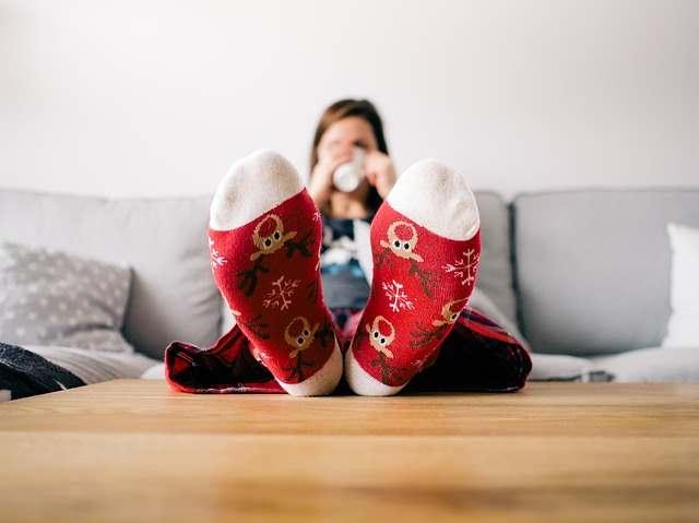 Viaggiare a Natale in modo alternativo e rilassante
