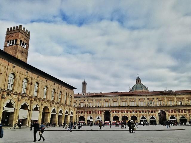 Cinque posti dove Bere Bene a Bologna Thumbnail
