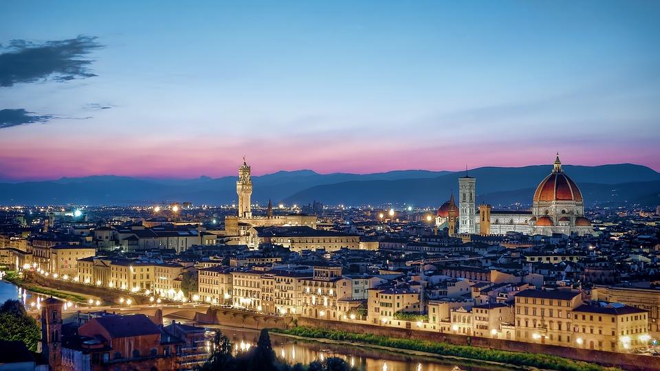6 luoghi poco noti di Firenze Thumbnail