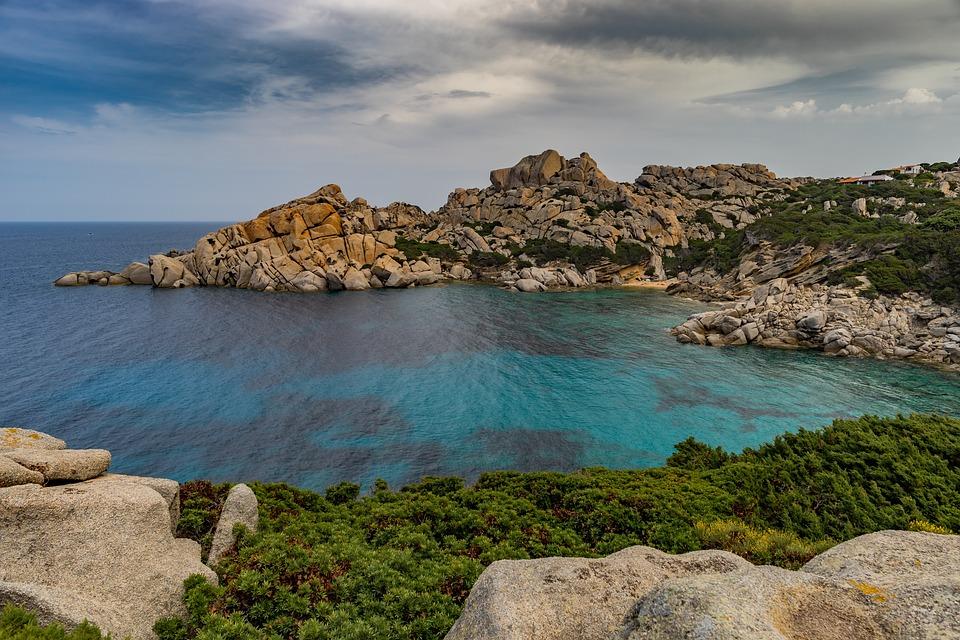 Vacanze in Corsica: in traghetto dall'Italia Thumbnail