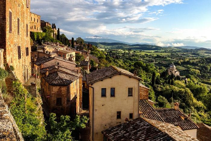 Perché visitare la Toscana in autunno