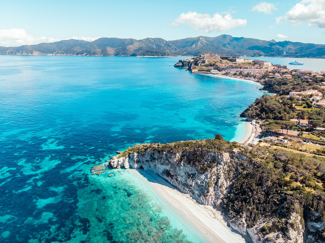 Isola d'Elba – Tra cucina tipica e passeggiate all'aria aperta
